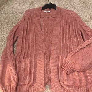 Great condition. Sz S Madewell Cardigan